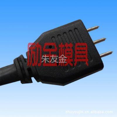供应接线端子,排针塑胶插头模具