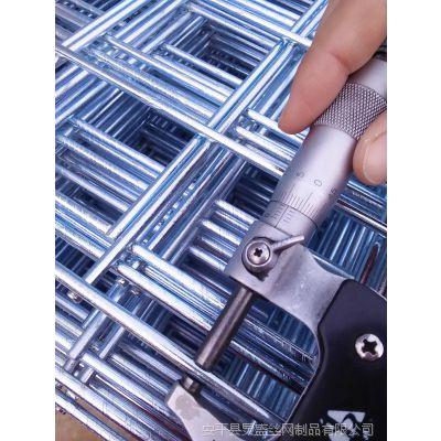 镀锌焊接网片实体厂