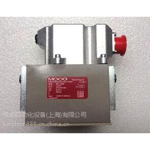 MOOG伺服阀D638-211-0001 350Bar 24VDC代理