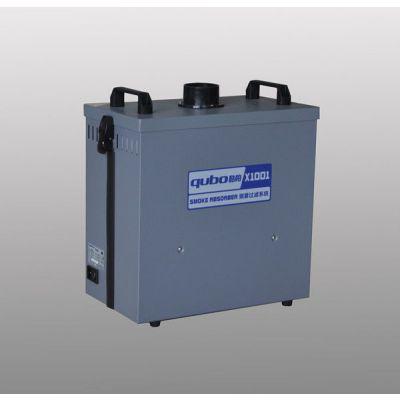 供应焊锡烟雾净化 焊接烟雾处理器 性价比烟雾净化器