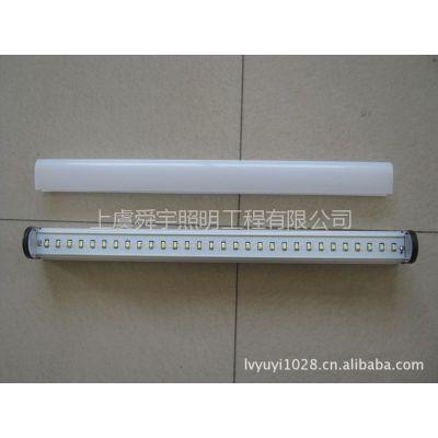 供应T5 LED 一体化支架灯