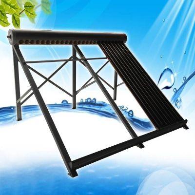 供应供应热管式太阳能集热器--江苏双志新能源有限公司--双志阳台壁挂太阳能全国隆重招商!