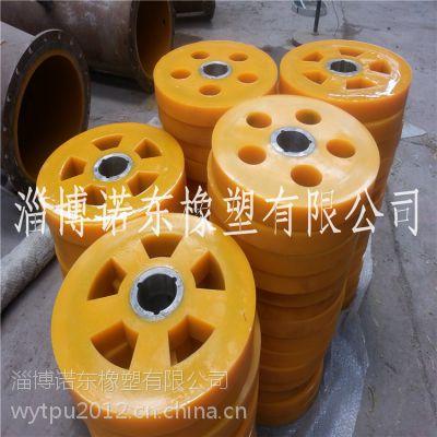 供应噪音低高耐磨进口材质聚氨酯研磨盘