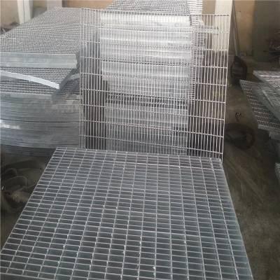 平台格栅板 钢格栅板厂 公路沟盖板