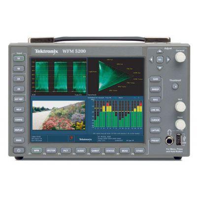 供应泰克WFM5200视频波监