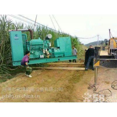 汕头周边发电机出租公司哪里有 汕头应急大型发电机租赁