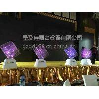 广州供应启动仪式道具出租,开幕魔方出租,庆典启动魔方租赁
