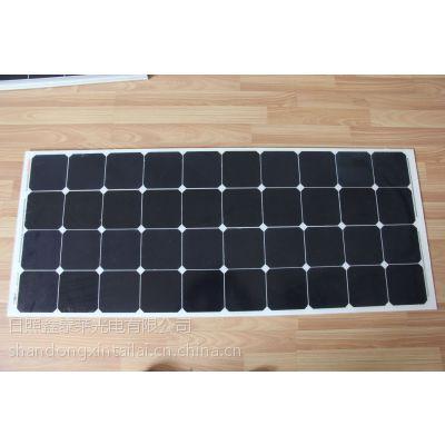 380W家庭小型太阳能电池板批发价格