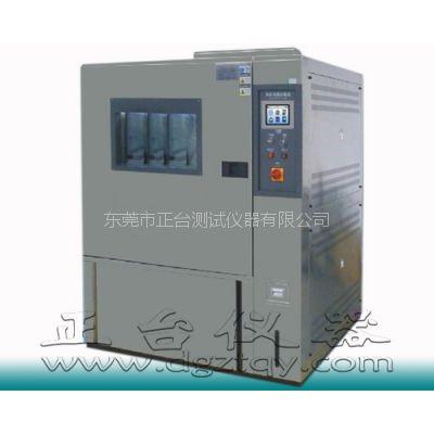 正台生产voc环境试验箱/VOC气候舱/甲醛检测箱