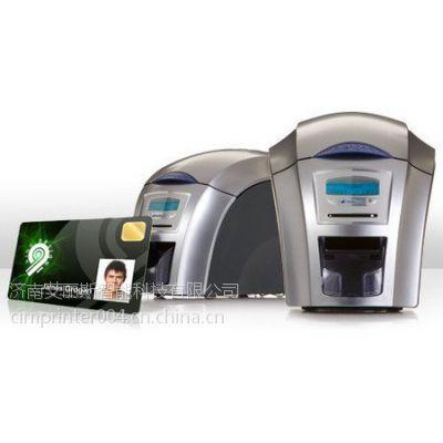 麦吉卡magicard ENDURO3e 证卡打印机价格|济南证卡打印机山东总代理