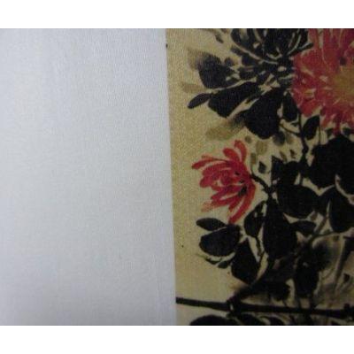 供应数码打印丝绢布墙纸