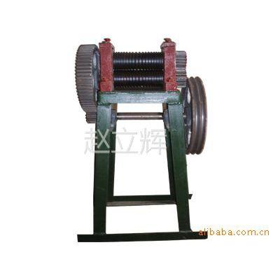 供应轧尖机压头机拉丝机械