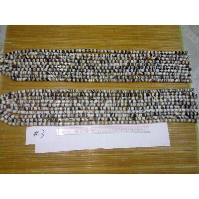 供应马达加斯加玛瑙圆管 德国阿拉伯风格 加色玛瑙15*18MM 腰饰配件保健产品