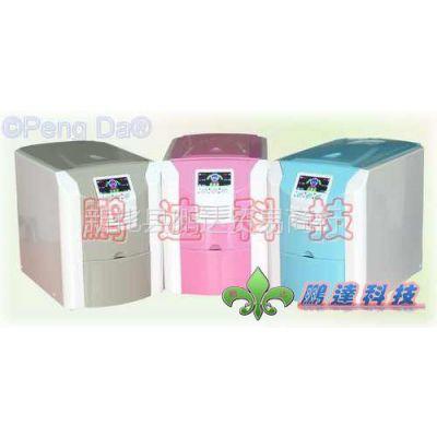 供应商务型及家庭型柔巾机