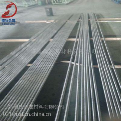上海盛狄专业销售高品质K418合金棒