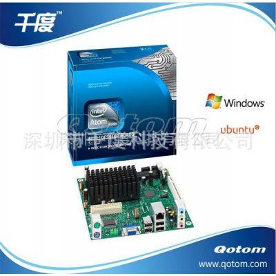 供应原装Intel mini 主板ITX,工控主板ITX,迷你ITX主板,D425KT