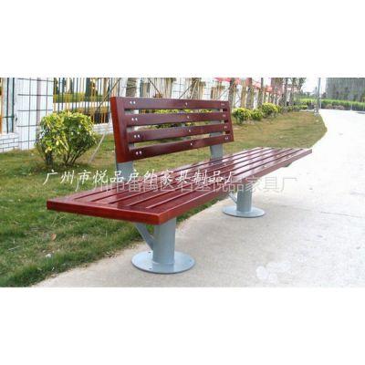 供应铁制休闲椅 番禺公园椅 购物广场休闲椅