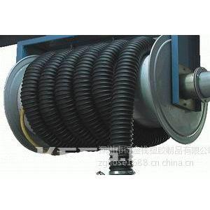 供应汽车尾气排放管,高温软管,耐高温软管,耐高温排气管
