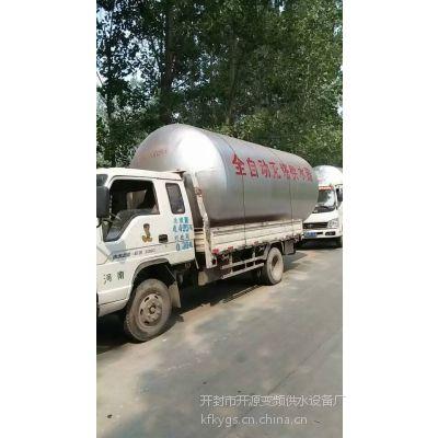 供应养殖厂 养猪厂 无塔供水设备 安装 13513787251 养猪厂无塔供水