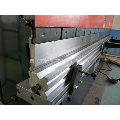 供应40吨2.2米(40/2200)液压折弯机上下模具