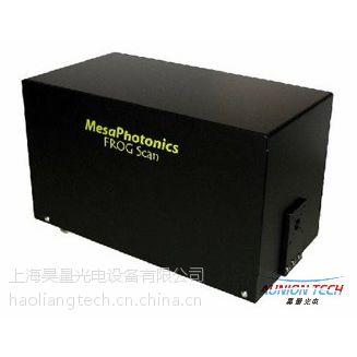 中红外FROG超短脉冲测量仪