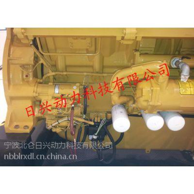宁波康明斯发动机/发电机组白烟大是什么原因