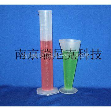 供应普通塑料量筒 PP量筒