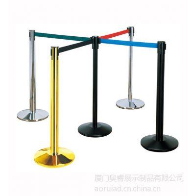 供应厦门奥睿展示器材厂直销不锈钢一米线