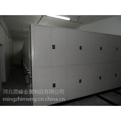 供应优质电动密集柜、创新隔板密集柜、挂板密集柜定做、江苏密集柜