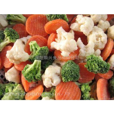 OEM冷冻蔬菜、冷冻水果