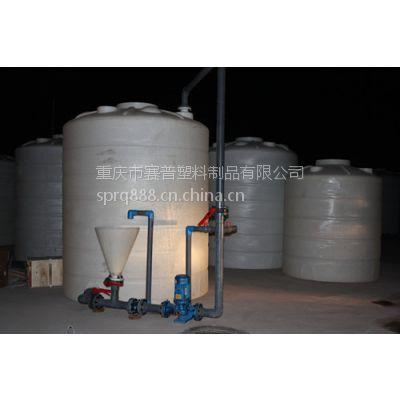 4L回水壶 吹塑塑料水壶 汽车水箱