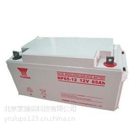汤浅蓄电池6V10AH保养