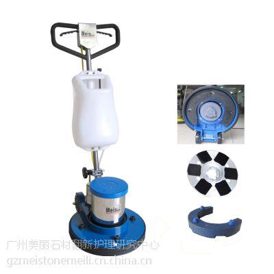 厂家直销2.5匹石材翻新晶面机,石材抛光机,多功能打磨翻新机