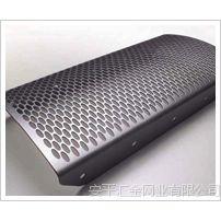 各种异形冲孔网加工制作,铝板,不锈钢板均可,***小可做3毫米孔