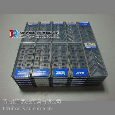 伊斯卡数控刀具 伊斯卡铣刀片TPKN1603PPTR-42 伊斯卡波形刀片