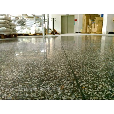 肇庆端州水磨石硬化剂+水磨石固化剂+耐磨地坪硬化剂