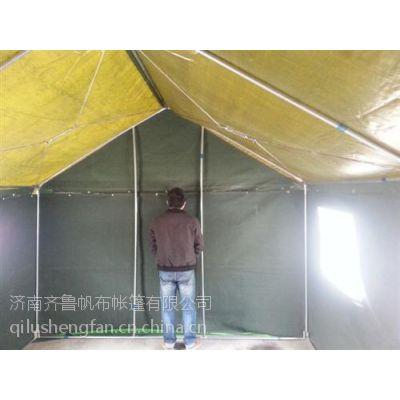 工程帐篷(图)、怎么搭工地帐篷、莱芜工地帐篷