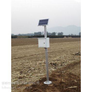 土壤墒情监测系统(本地型)腾宇仪器