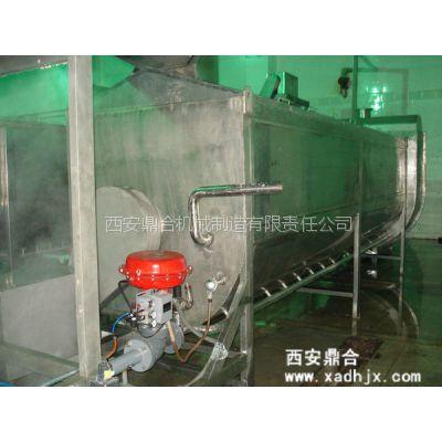 供应西安鼎合2.5T红枣预煮机