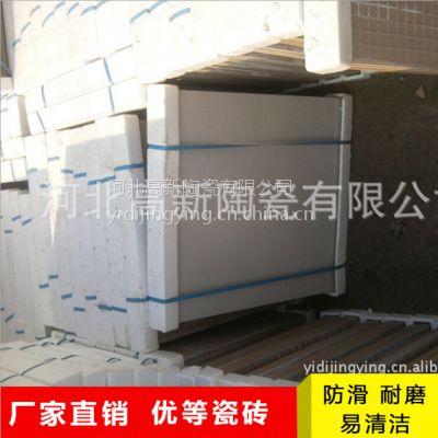 河北高新耐磨砖/玻化砖家装建材专用高档防滑600*600工程防污砖