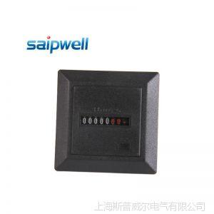 供应斯普威尔 HM-1 型石英电子全密封式计时器 (白色)行车计时器