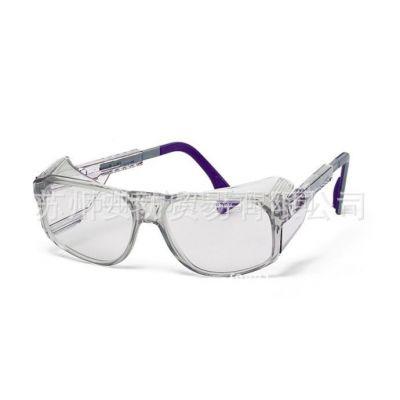 供应优维斯9130 防护超强耐磨、防冲击矫视安全眼镜