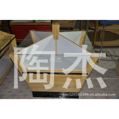 供应散装柜,米桶,特价台,面包架,杂粮架,烟酒柜,超市木制品