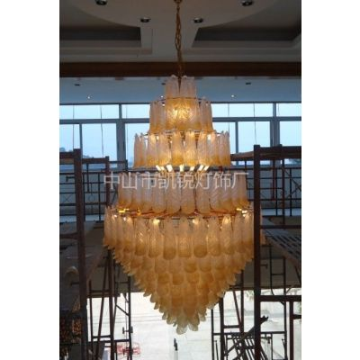 水晶灯 KTV 酒吧 售楼部 公寓 别墅 会所 工程灯具生产厂家 欧式灯 现代灯 吊灯