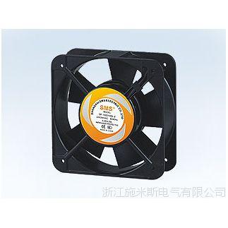 风扇厂家生产高品质交流风机15051系列 小型轴流风机 质量保证