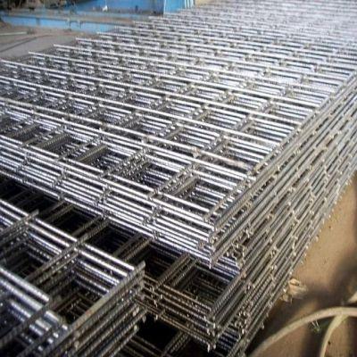 经销供应 铁丝网片厂家 建筑网片定做 钢笆片