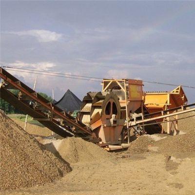 时产200吨全套砂石生产线设备报价、恒兴厂家直销价格便宜