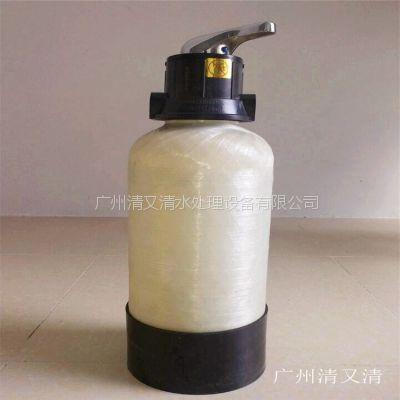 清又清厂家畅销 0.25T/H全自动净化异味过滤机 优质价廉