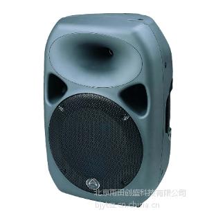 乐富豪音响 专业音箱 TITAN15 防水音箱系列 塑胶音箱