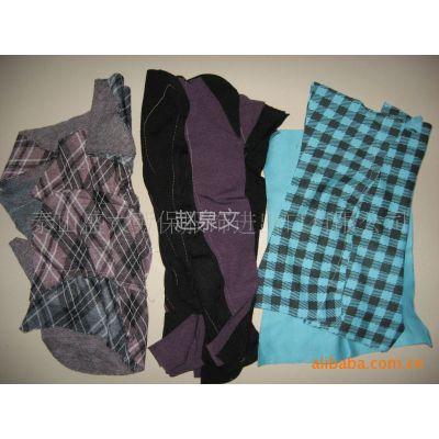 (泰安泰山盛大)供应全棉擦机布碎布 棉布 抹布 揩布